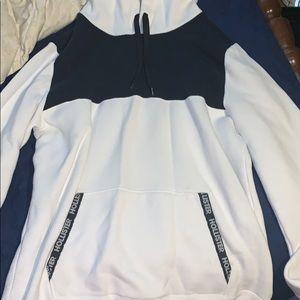 Brand new hollister hoodie